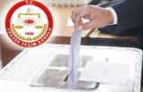 YSK seçim yasaklarını açıkladı!