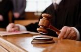 2018 bilançosu: 61 bin 2 dava açıldı
