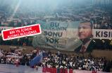 AK Parti İzmir Gençlik Kolları'ndan 'Ankara' çıkarması