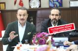 AK Parti koordinatöründen 'İzmir' vurgusu