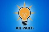 AK Partili başkan açığa alındı
