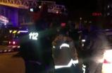 Ankara'daki bir binada patlama: Yaralılar var