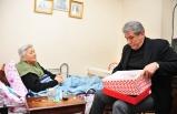 Balçova'nın en güzel yılbaşı geleneği