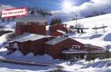 Bozdağ kayak merkezi yeniden açılıyor