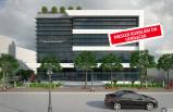 Büyükşehir'den Selçuk'a yeni hizmet binası