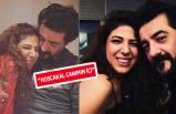 Celil Nalçakan-Ceren Kahyaoğlu aşkı bitti