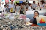 Çevreyi kirleten o poşetlere karşı mücadeleyi İzmir'de ilk Tartan başlatmıştı