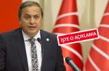 CHP Genel Başkan Yardımcısı Torun'dan Kocaoğlu ve İzmir çıkışı