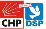 CHP'li o isim DSP'den aday oldu