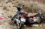 Feci kaza! 1 ölü, 2 yaralı