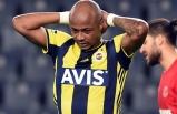 Fenerbahçe kupaya yenilerek havlu attı