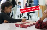 Foça'da akıl ve zeka oyunları turnuvası