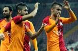 Galatasaray'dan gollü zafer! Aslan çeyrek finalde...