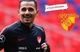 Göztepe, Serdar Gürler transferini bitirdi