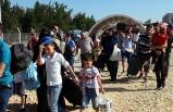 İşte 2018 yılında ülkesine dönen Suriyeli sayısı