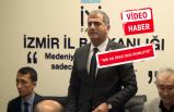 İYİ Parti İzmir'den Doğu Türkistan isyanı
