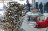 İzmir'de 10 ton hamsi dağıtılacak