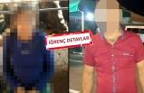 İzmir'de 12 yaşında kız ikiz bebek doğurdu