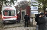 İzmir'de acı ölüm