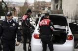 İzmir'de aranan 313 kişi yakalandı