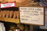 İzmir'de 'askıda ekmek' yüzleri güldürüyor