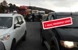 İzmir'de feci zincirleme kaza