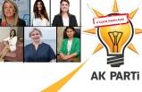 İzmir'in dikkat çeken kadın adayları