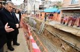 İzmir'de alt yapı devrimi
