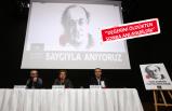 """Karabağlar'da """"Uğur Mumcu, Adalet ve Demokrasi"""" söyleşisi"""
