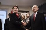 Kılıçdaroğlu - Akşener görüşme tarihi belli oldu