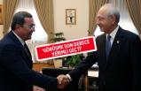 Kılıçdaroğlu ile görüşen Batur'dan flaş açıklama