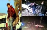 Kiraz'da feci kaza: 1 ölü 2 yaralı