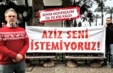 Kocaoğlu karşıtı protestoda hüsran!
