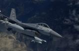 Kuzey Irak'ta 7 terörist öldürüldü