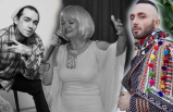 Mabel Matiz'den romantik konser