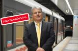 Metro Genel Müdürü Alev, emekli oluyor