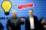 Mustafa Arslan: İlk işim cezaevi ve trafik olacak