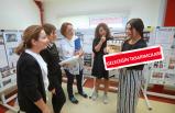 Öğrencilerden kent tarihine dokunan tasarımlar