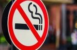 Sigarayı bırakmak isteyene ücretsiz hizmet