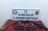 Silah kaçakçılığı operasyonu: 13 gözaltı