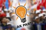 Son dakika! AKP'de sürpriz istifa!