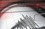 Son dakika... Datça'da deprem