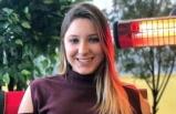 Üniversiteli Asrın, kazada öldü