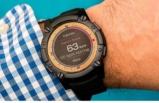 Vücut sıcaklığı ile şarj olabilen saat!