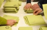 Yerel seçimlerde ilk kez tek zarf kullanılacak