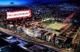 Zeybekci'den Karşıyaka Stadı çıkışı