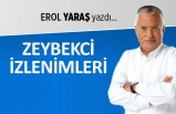 """""""Zeybekci izlenimleri"""""""