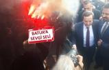 Abdül Batur, Konak'ta oy hedefini açıkladı!