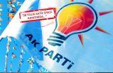 AK Parti' İzmir'de 2 istifa