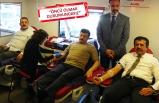 AK Parti İzmir'den seçim çalışmalarına 'hayati' mola